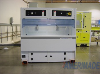 Manufacturing Wet Benches Semiconductor Solar