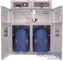 Bulk Chemical Delivery Chemical Dispense System
